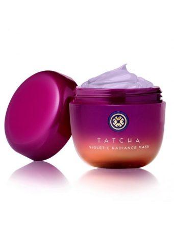 Tatcha Violet C Mask