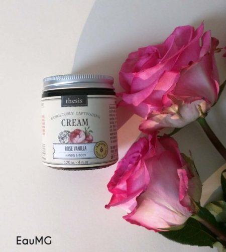 Thesis Body Cream