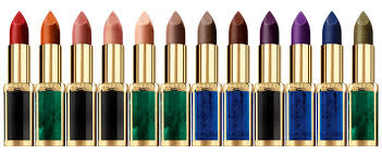 L'Oreal Balmain Collection