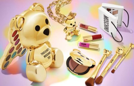 Sephora Moschino Collection