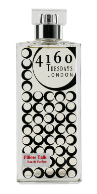 4160 Tuesdays Pillow Talk