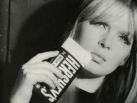 Nico and chocolate