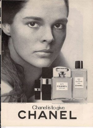 Chanel No. 5 1971