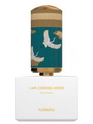 Floraiku I Am Coming Home