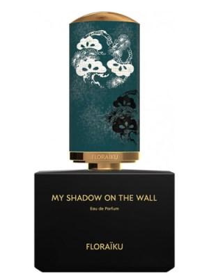 Floraiku My Shadow On the Wall