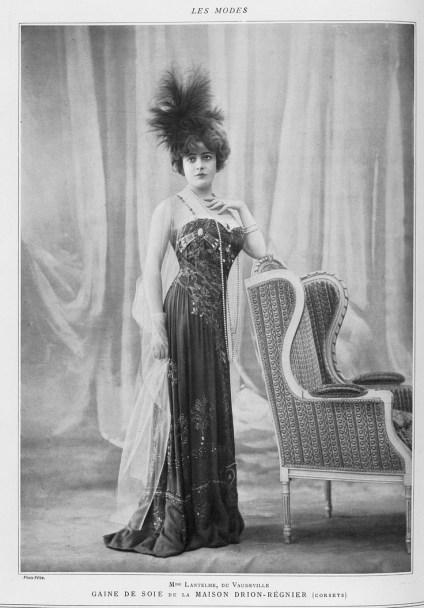 Genevieve Lantelme