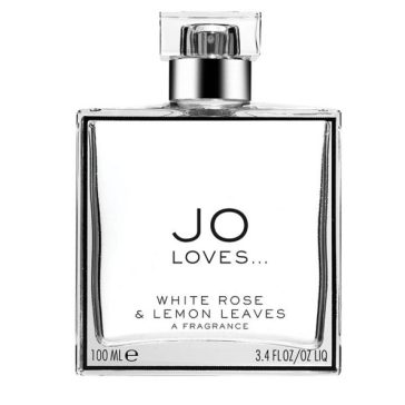Jo Loves White Rose perfume