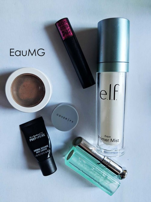 September 2018 empties