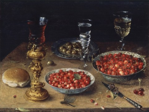Beert Cherries