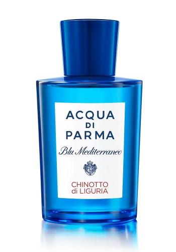 Acqua di Parma Chinotto di Liguria perfume review