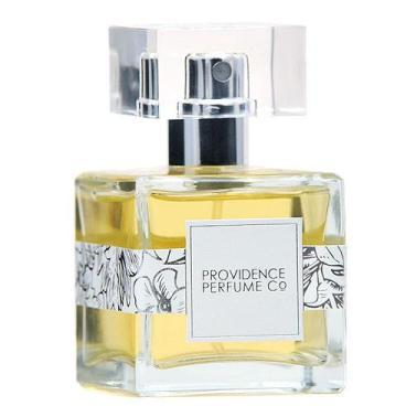 Providence Perfume Lemon Liada Cologne review