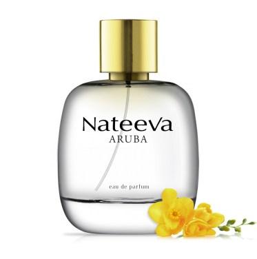 Nateeva Aruba perfume review