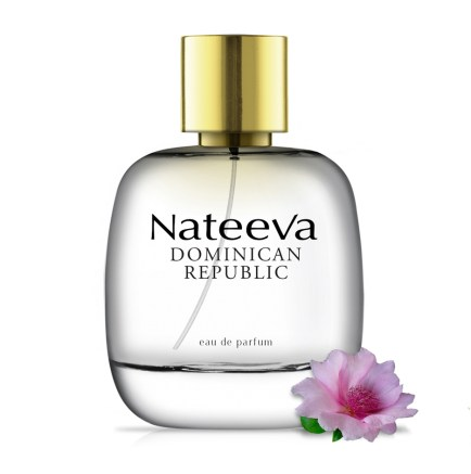 Nateeva Dominican Republic perfume review