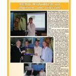 Bladi l'Algerie de juin 2009 Mehdi Hadj-Abed, un Algérien, une réussite