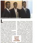 Concours Monaco de novembre 2006 Concours de la création d'entreprise avec la Jeune Chambre Economique de Monaco