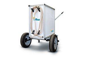 EaumOb, la solution en eau potable mobile et manuelle - EauNergie - L'eau potable par les énergies renouvelables