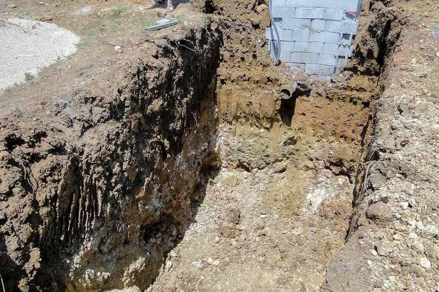 Traitement des eaux usées des éléphants Baby et Népal