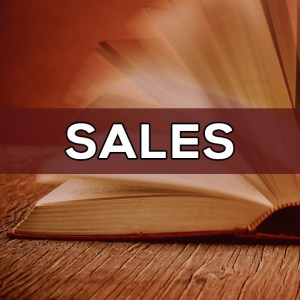 Josh Cote - suggested reading - sales