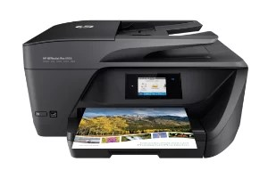 Photo of HP OfficeJet Pro 6968 DRIVER