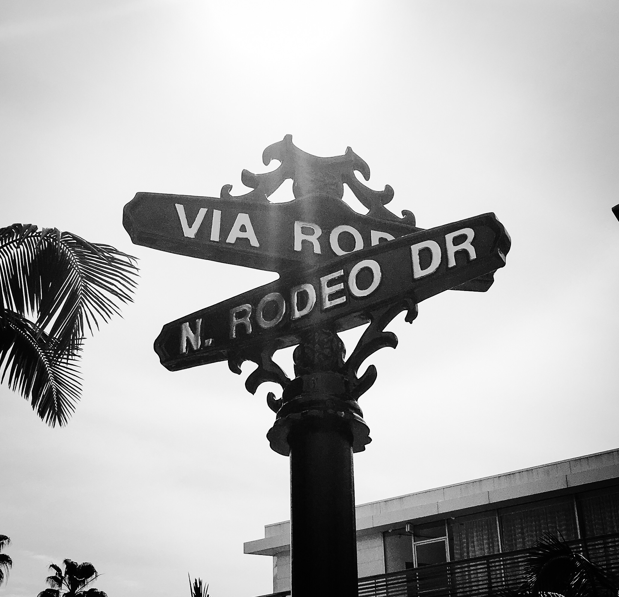Rodeo Drive-The Most Expensive street in the whole world