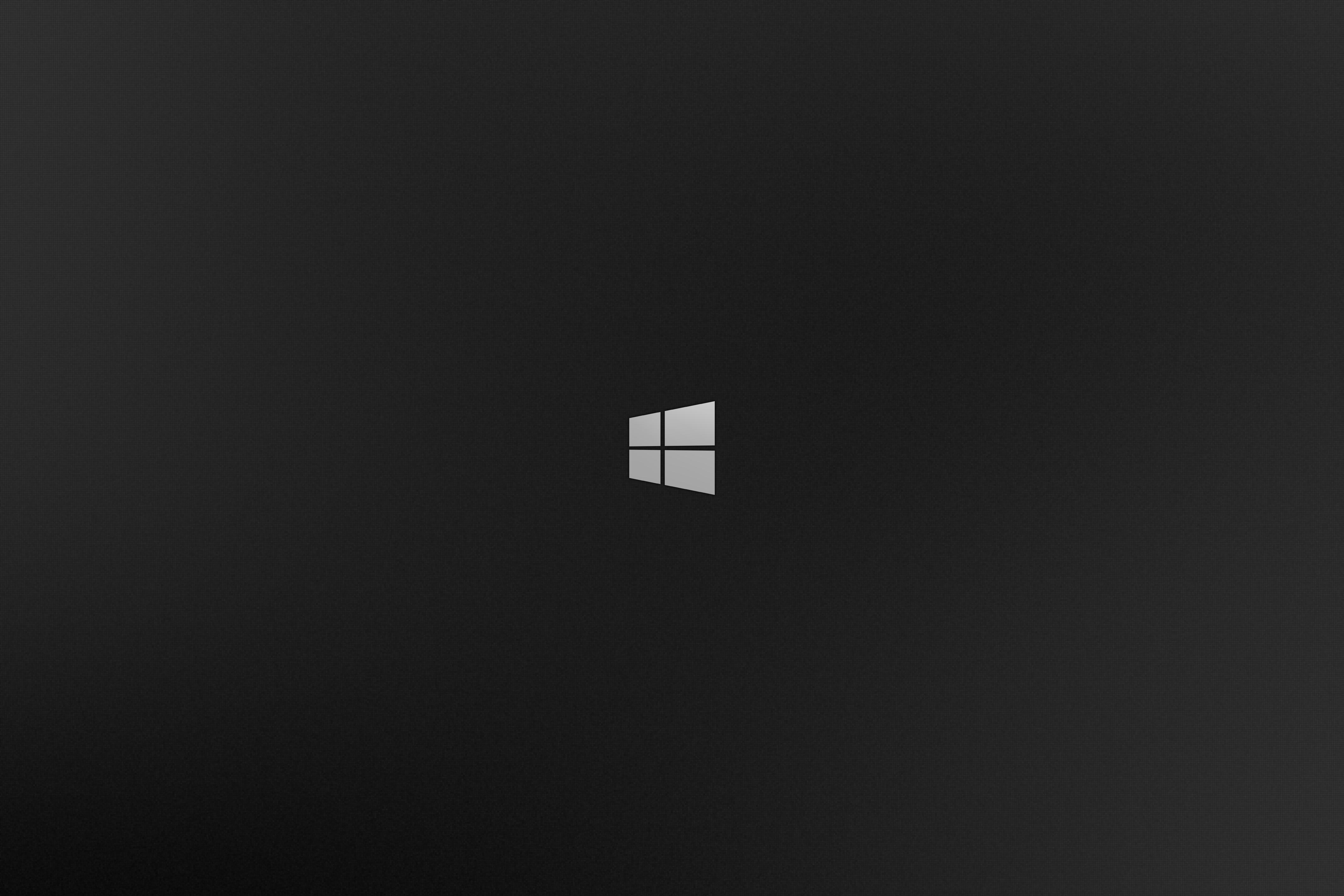 Windows Wallpaper Windows 7 Rich Black Wallpapers Hd Wallpapers