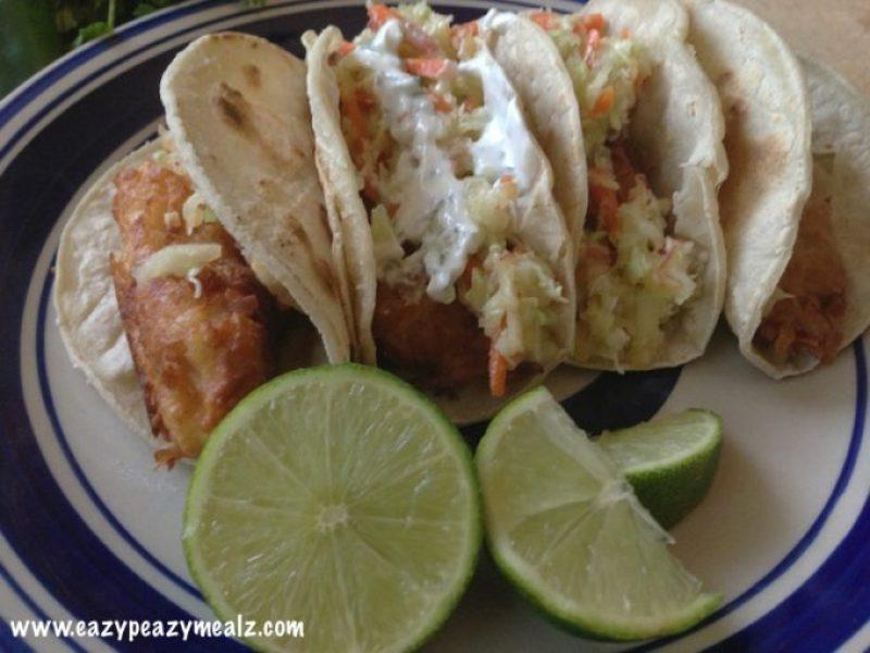 fish tacos, tilapa