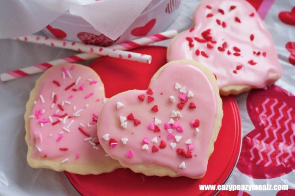 Cutlers sugar cookies