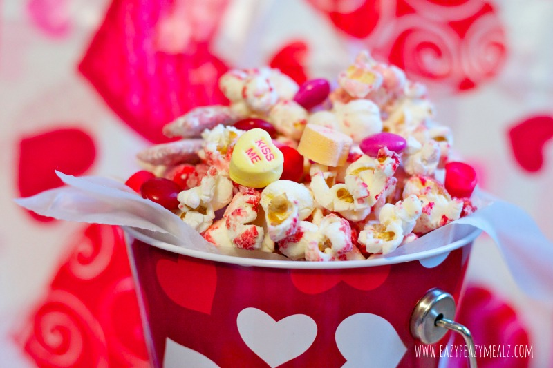 popcorn for v day