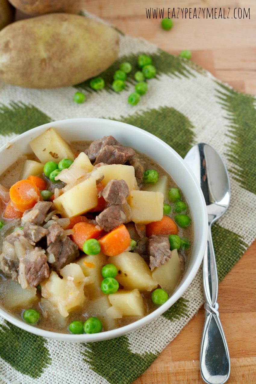 beef stew #Beefstew #eazypeazymealz