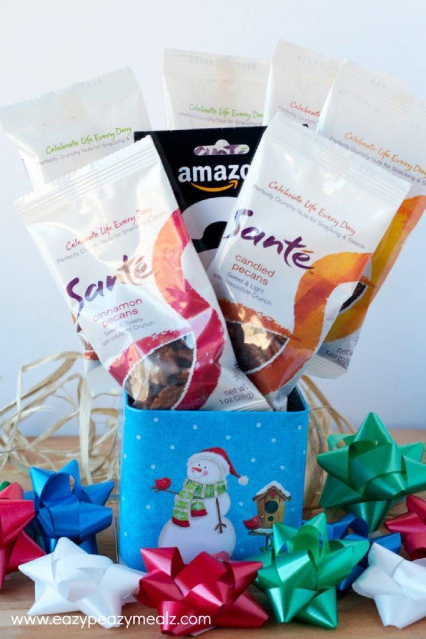 Sante Claus Gift