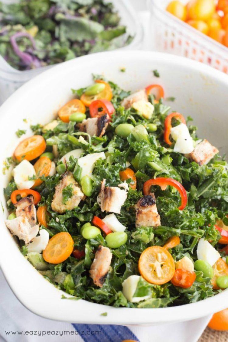 OXO green savers full salad