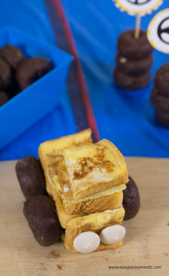 French Toast Car Recipe 9