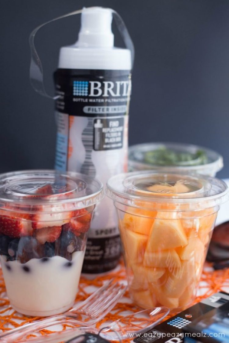 brita cups, staying healthy and hydrated while on the go