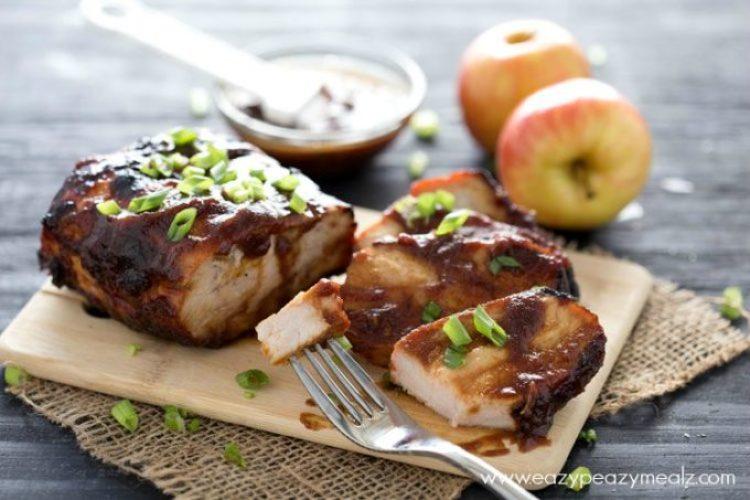 apple-pork