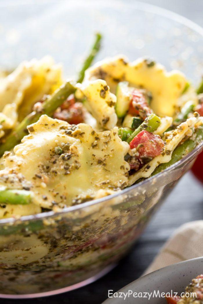 Asparagus-Pasta-close-up
