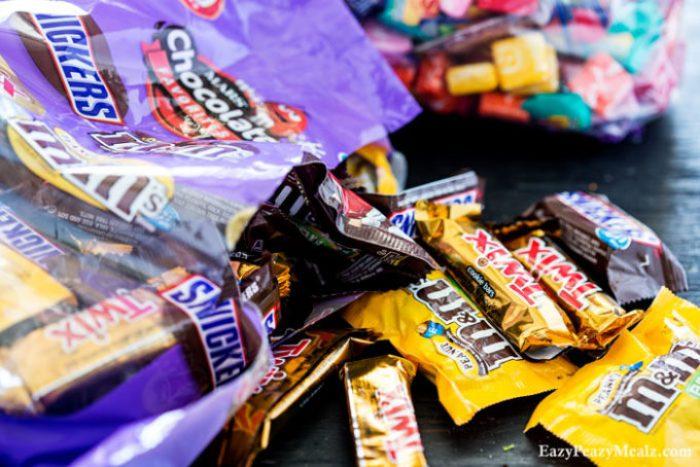 CandyMars