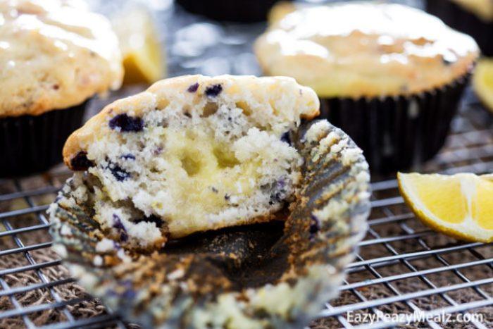 horizontal-blueberry-lemon-sour-cream-muffin