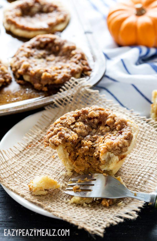 untopped-pumpkin-muffins-pies