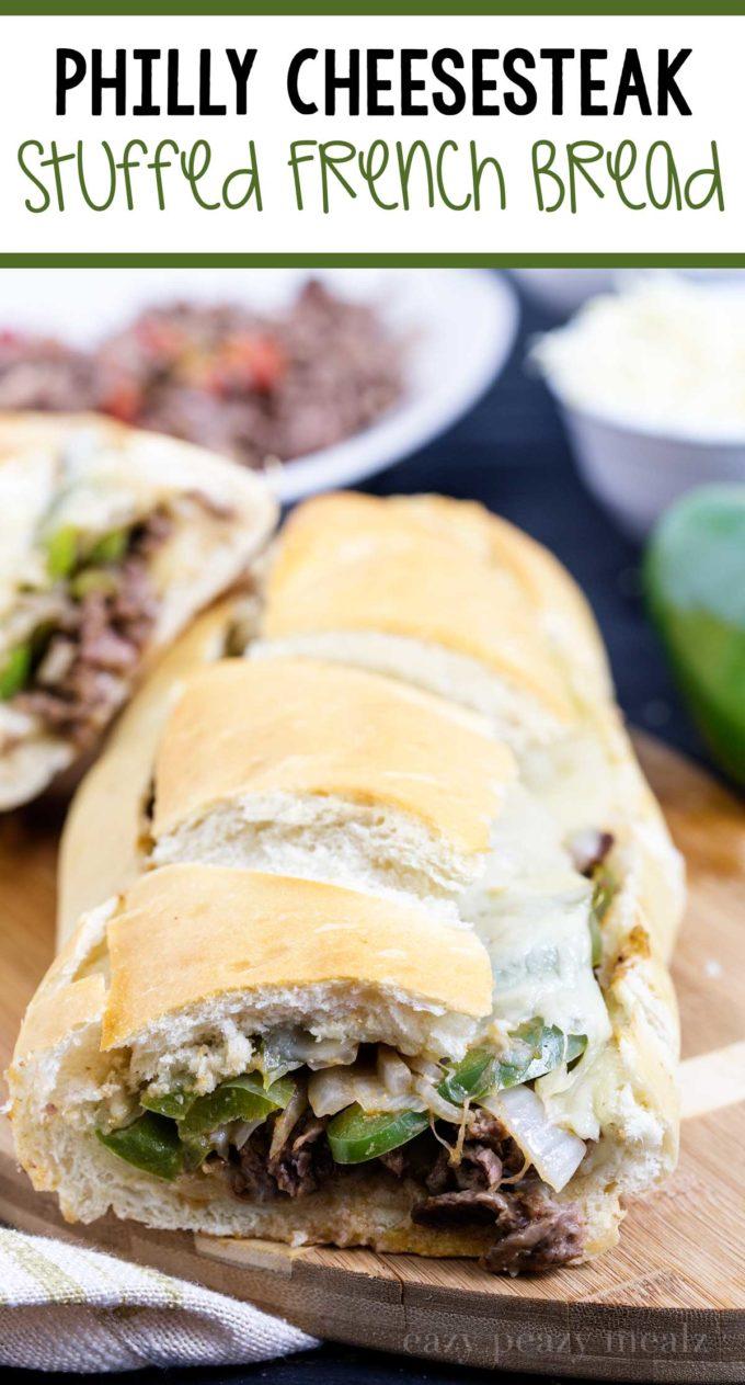 philly-cheesesteak-stuffed-french-bread-hero