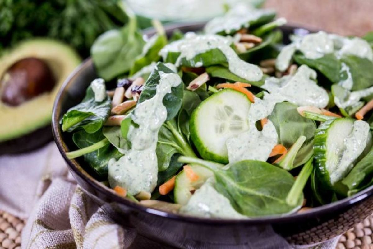 GG-salad
