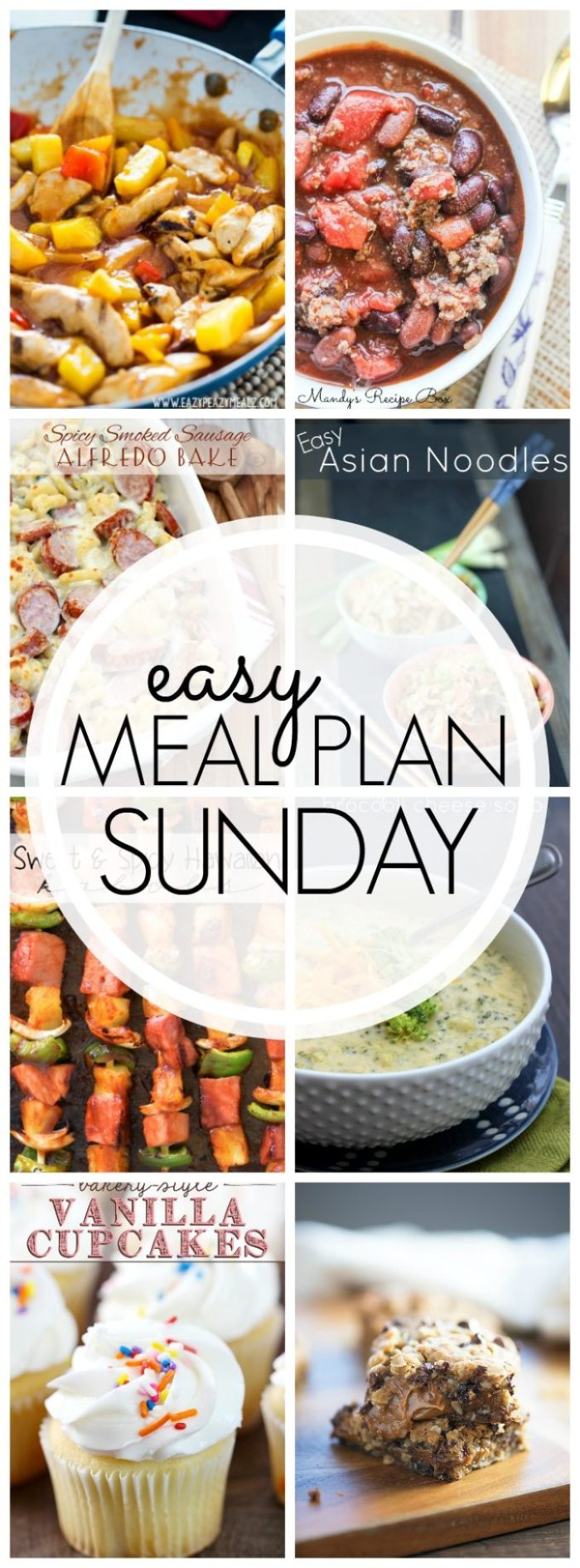 Meal plan, menu plan, menu planning, meal planning, recipes