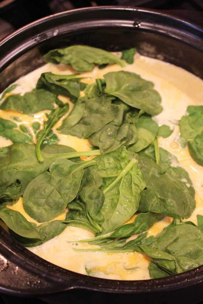 Lemon-Chicken-Spinach