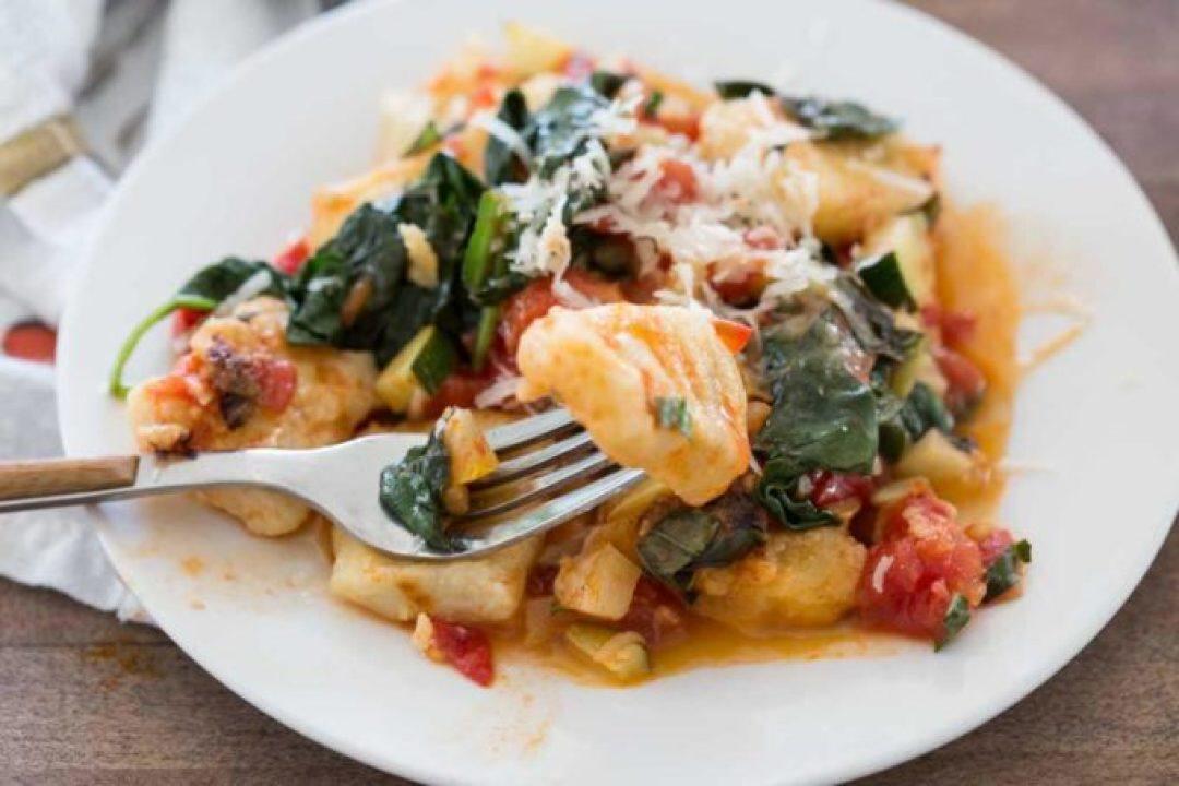 gnocchi-on-fork