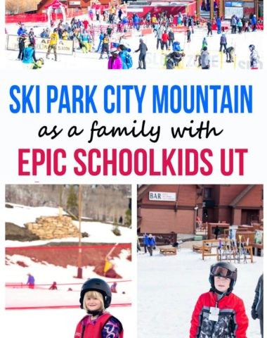 Utah families use Epic SchoolKids program to ski free
