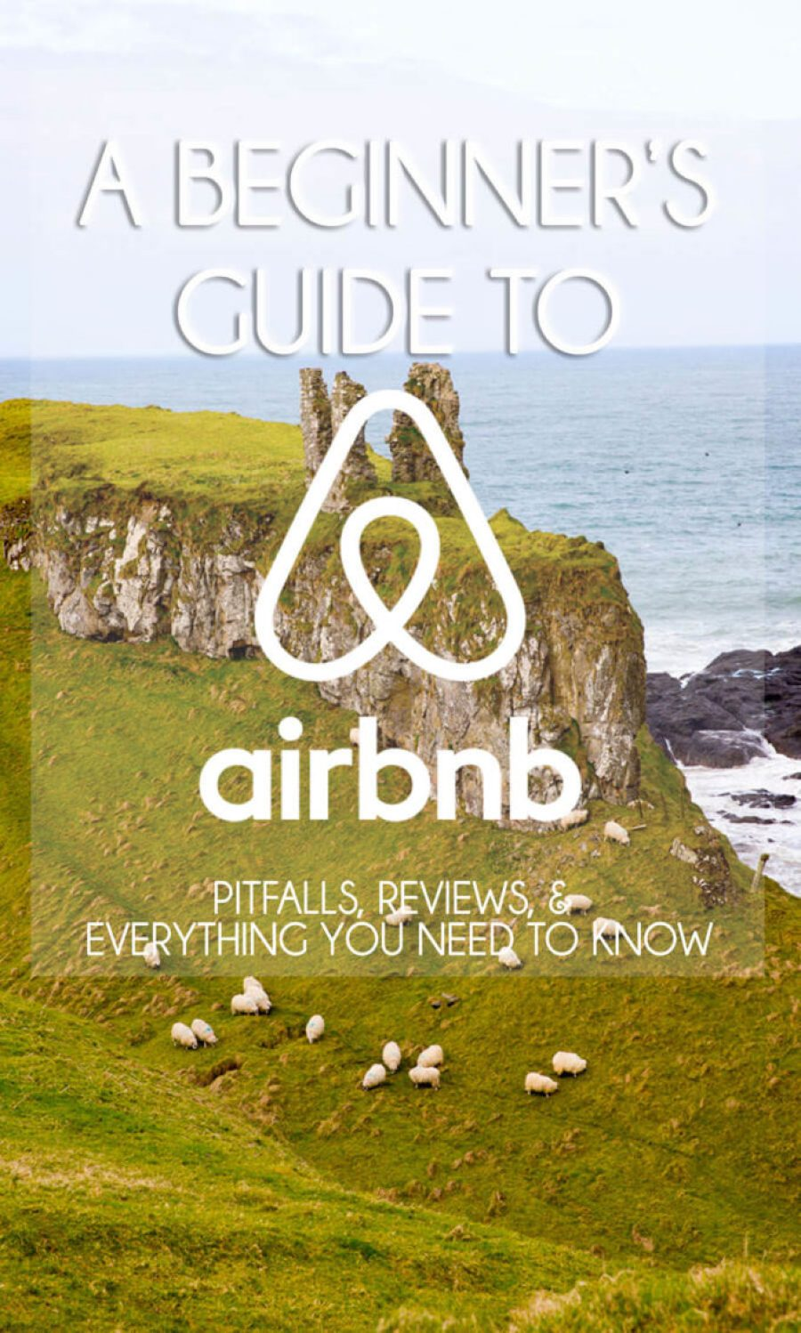 How to get an airbnb credit, and travel the world for less. Airbnb guide for beginners