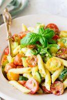 Delicious Italian Pasta Salad