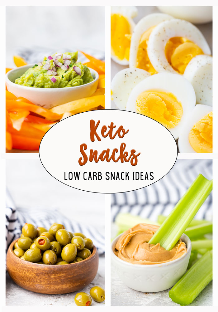 nice snack you can have on keto diet