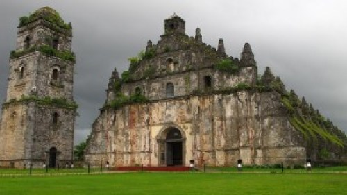 Church of San Agustin (Paoay Church)