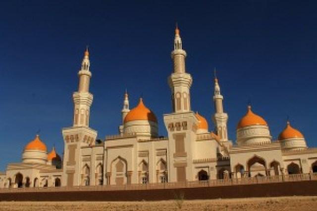 Sultan Hassana Bolkiah Mosque