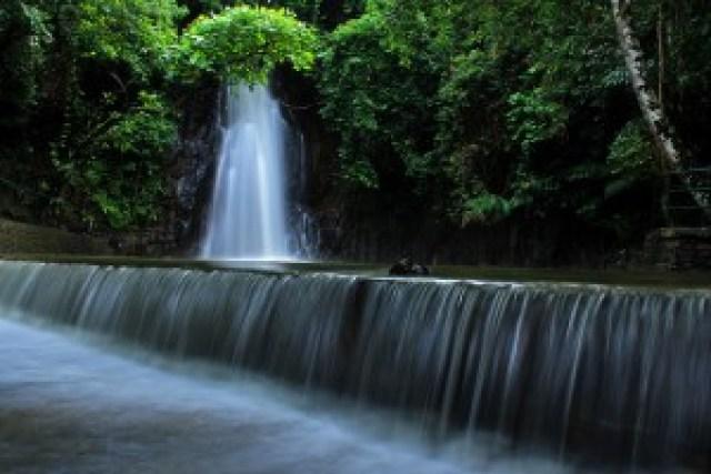 Taktak Falls